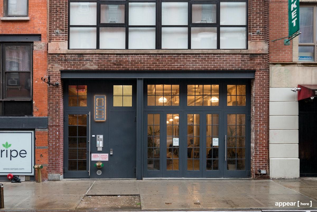 Clinton Street, Lower East Side - Refined Retail Space