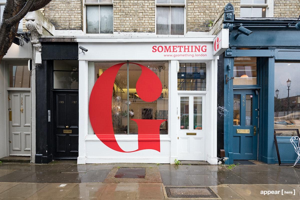 Portobello Road, Notting Hill – Event Space