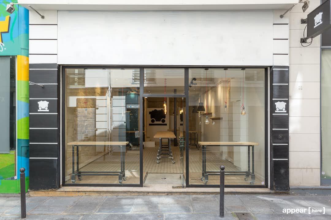 9 Rue de Tracy, Paris, 2e