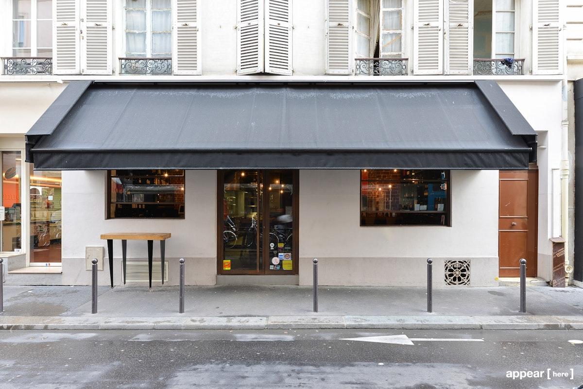 6 rue Gambey, Oberkampf, Paris, 11e