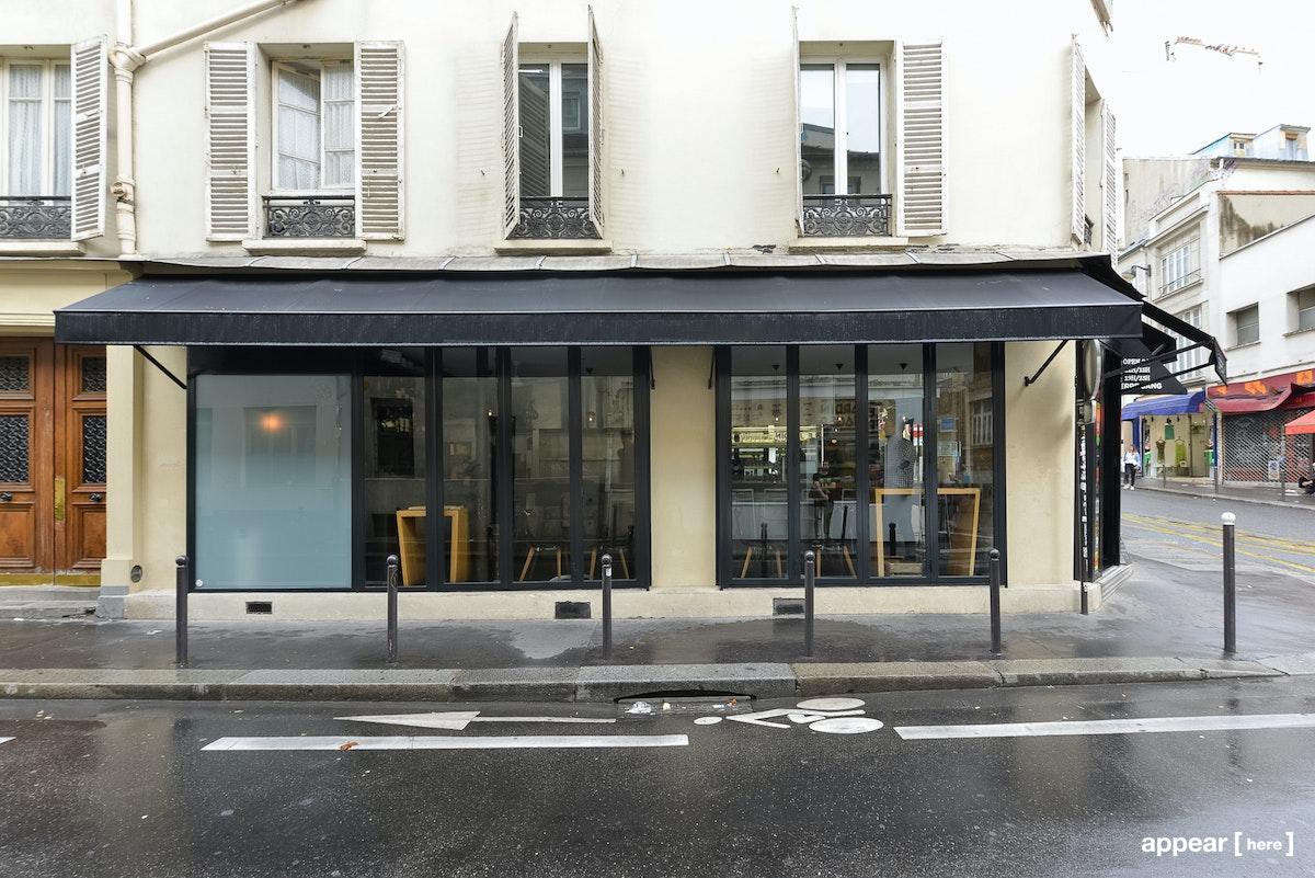 55 rue Oberkampf, Oberkampf, Paris, 11e