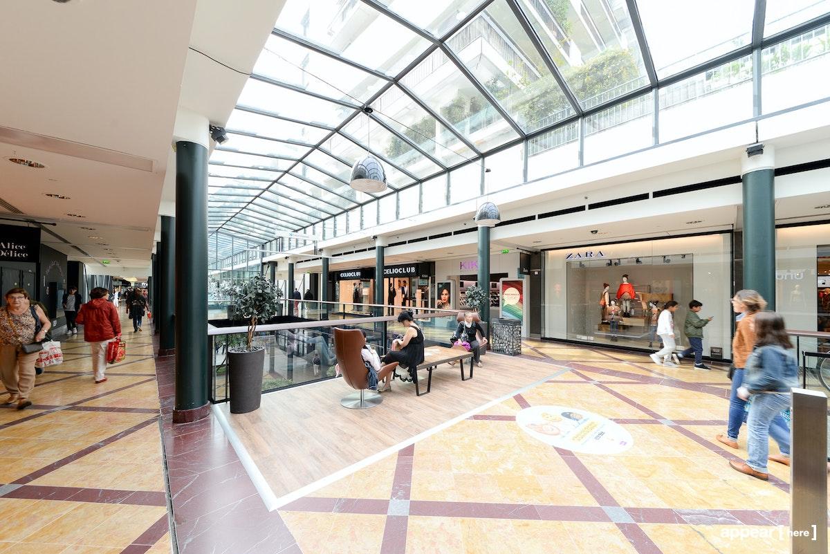 Centre Commercial Les Passages - Niveau 1 - Emplacement 4, Boulogne-Billancourt