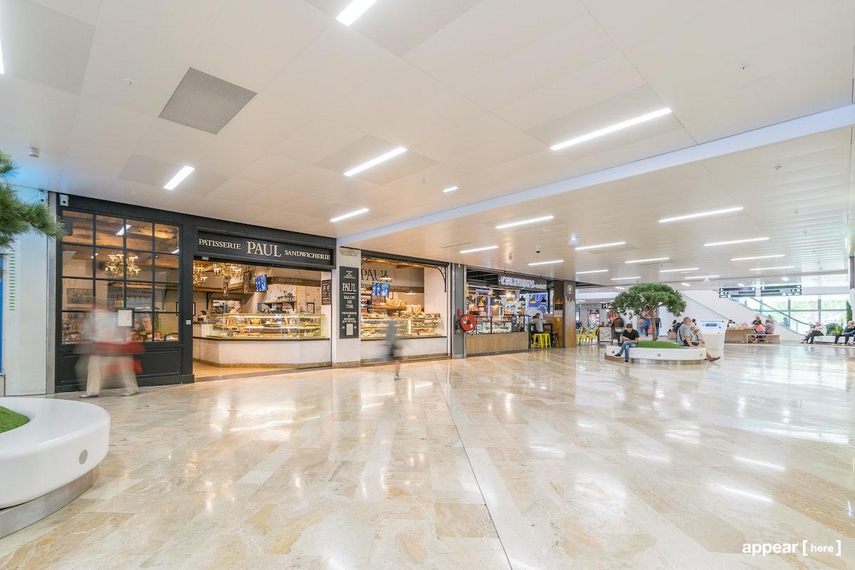 Centre Bourse - Niveau 1 - Emplacement 3, Marseille