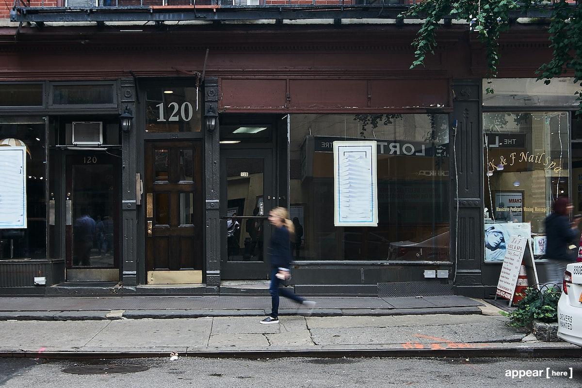 119 Christopher Street, NY, New York