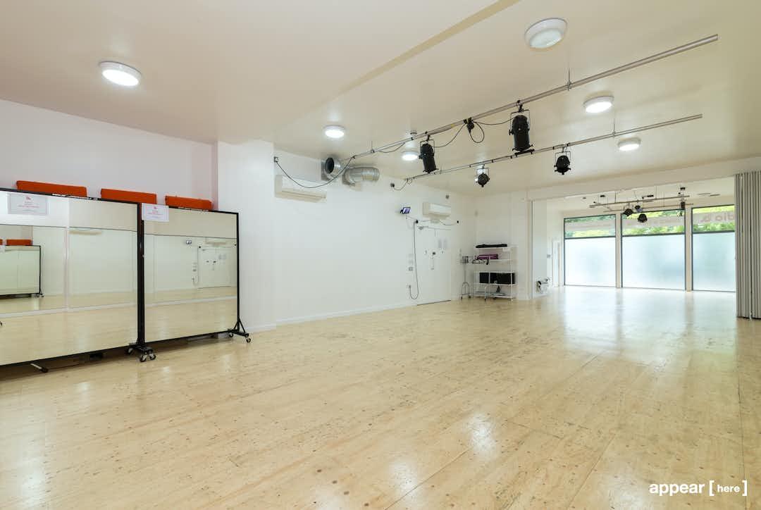 Brixton Hill, Brixton - Modern Studio Space