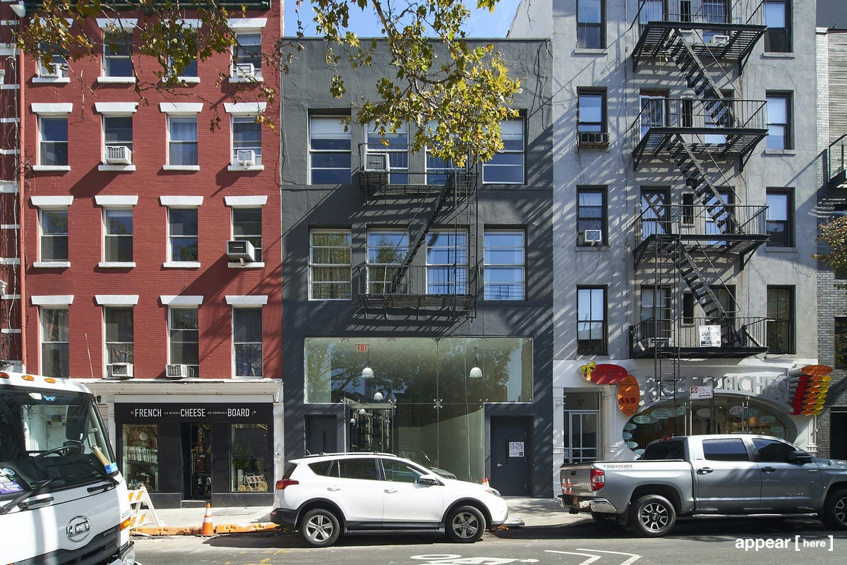 39 Spring Street, NY, New York