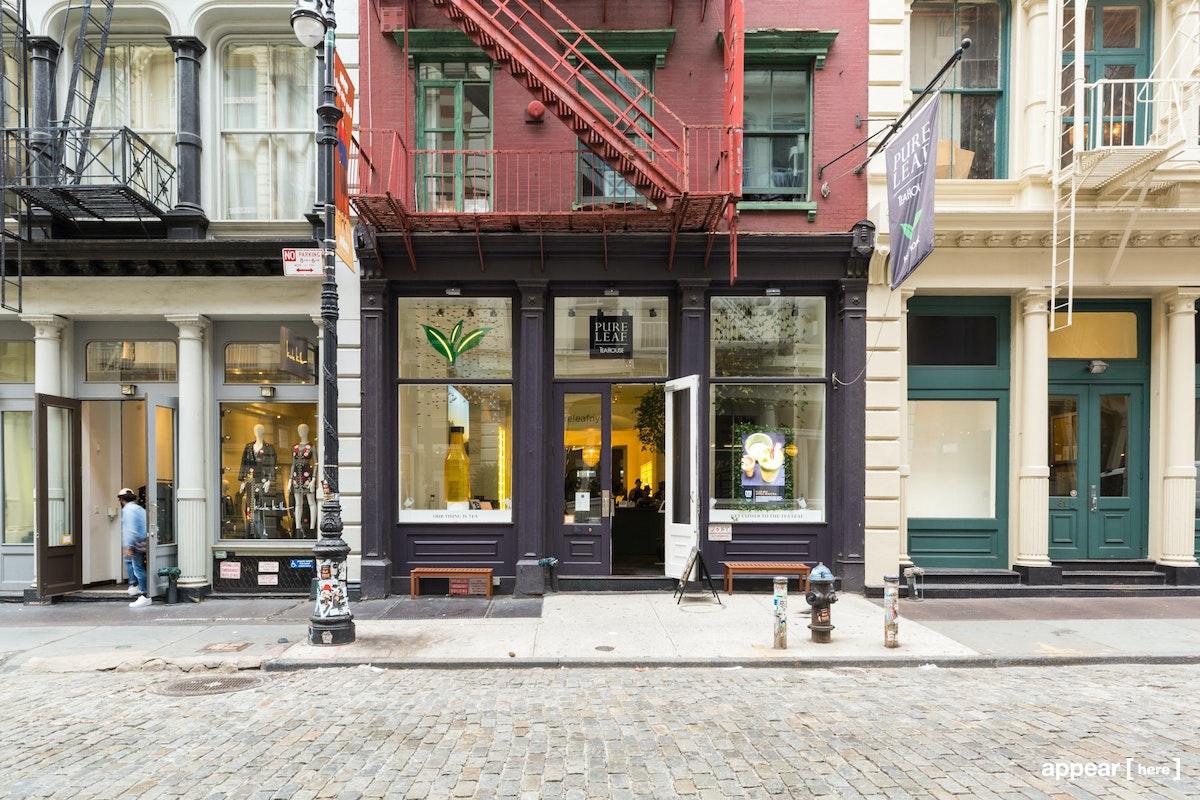 79 Greene Street, NY, New York