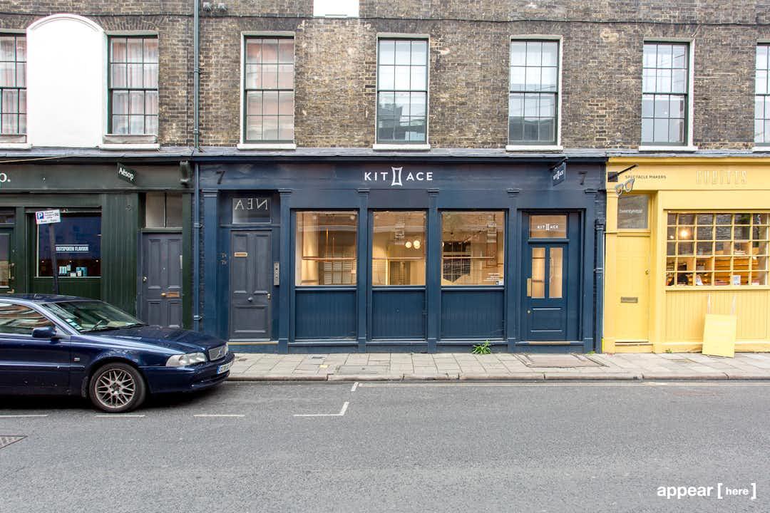 7 Park Street, London