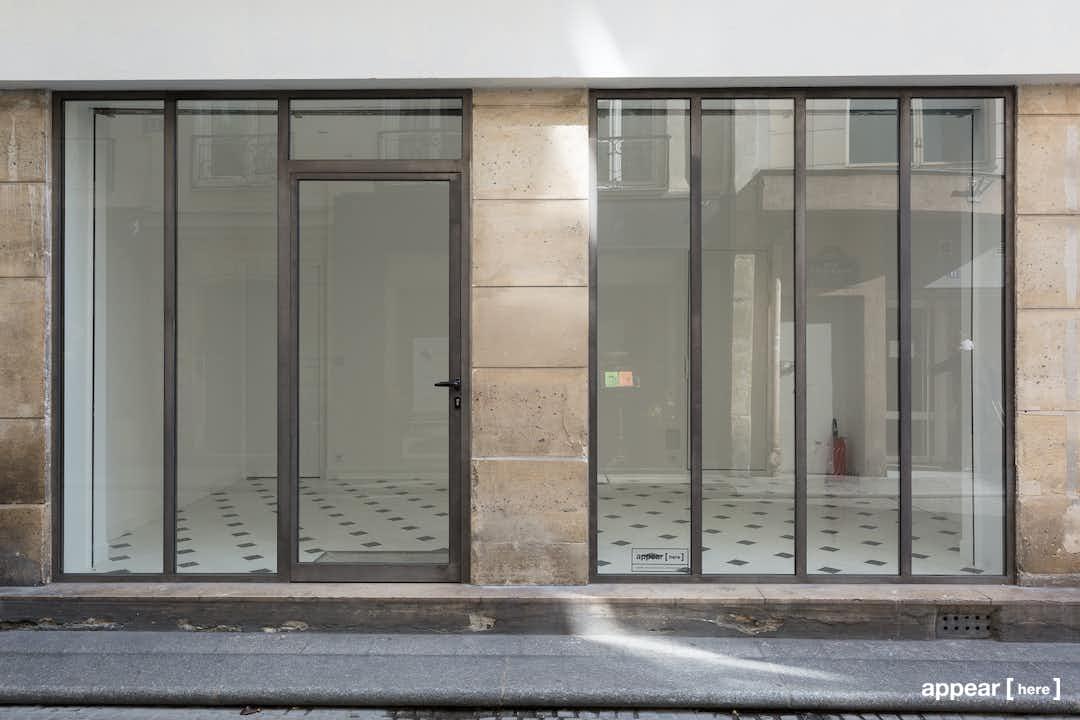 18 rue Dussoubs, Montorgueil, Paris, 2e