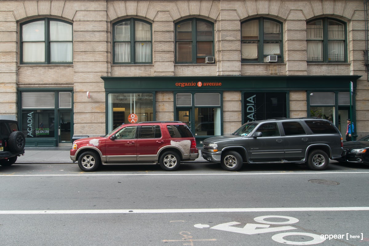 640 Broadway , NY, New York