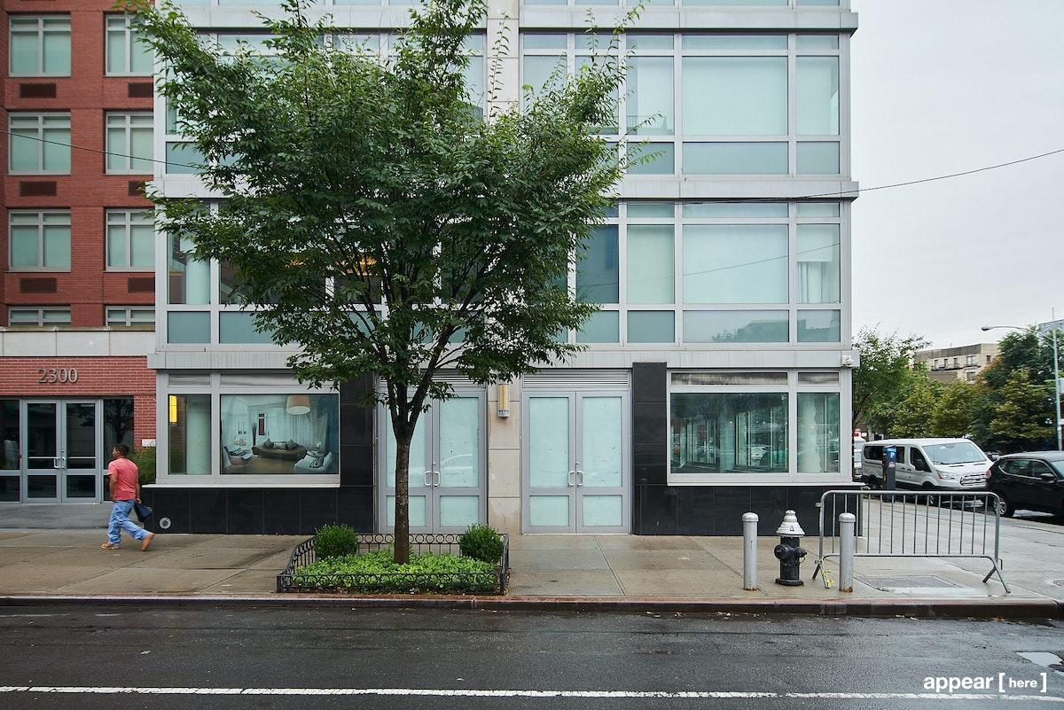2300 Fredrick Douglas Blvd, NY, New York