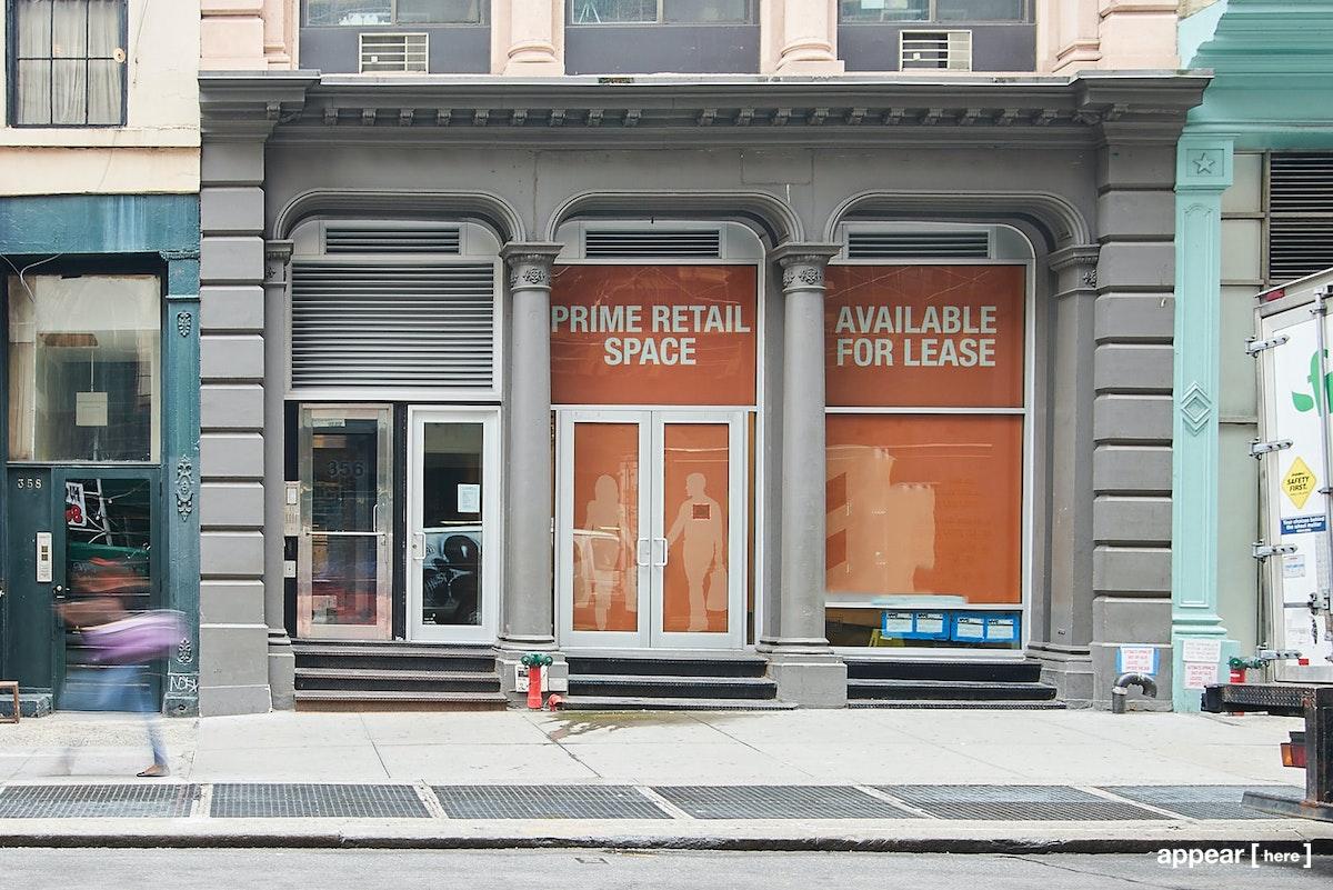 356 Broadway, NY, New York