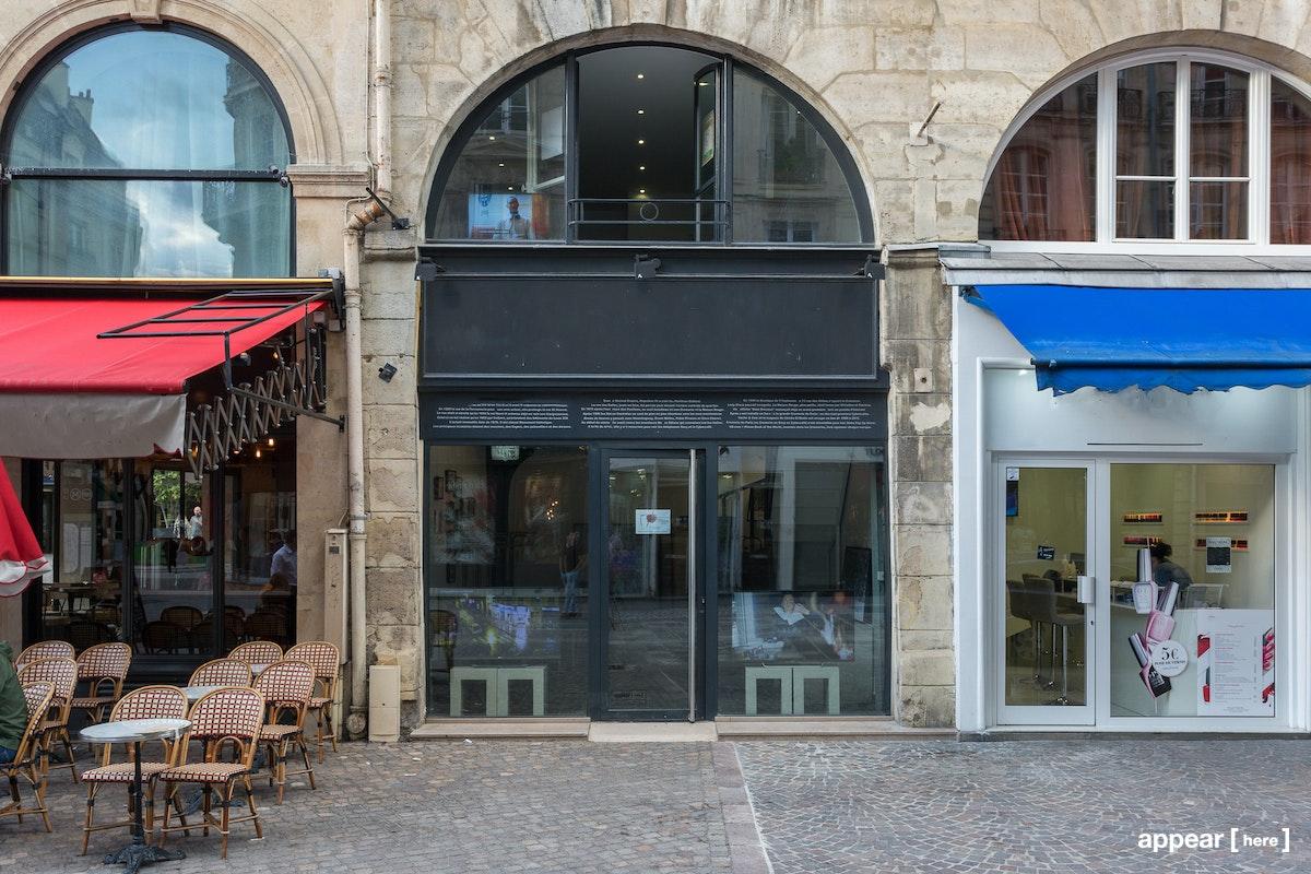 Petite Boutique Royale des Halles