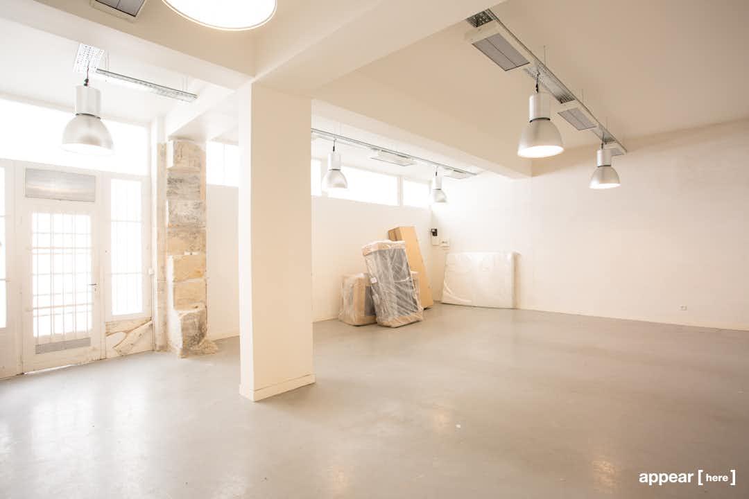 Showroom de Sèvres
