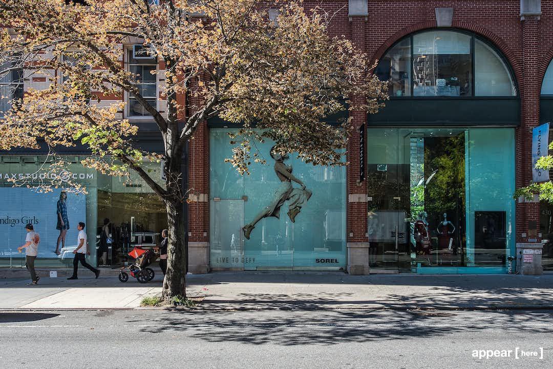 430 West Broadway, NY, New York