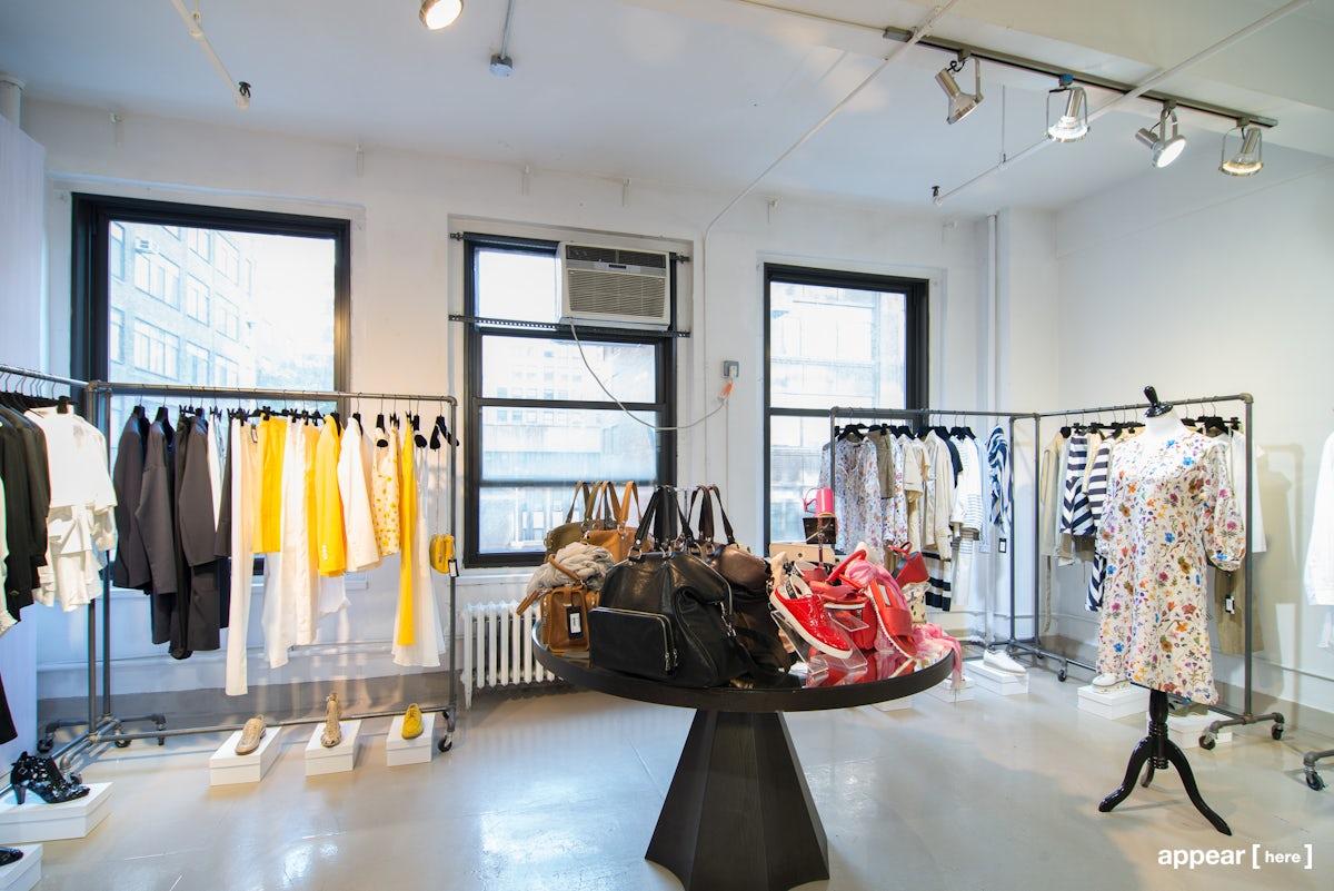 347 West 36th St, NY, New York