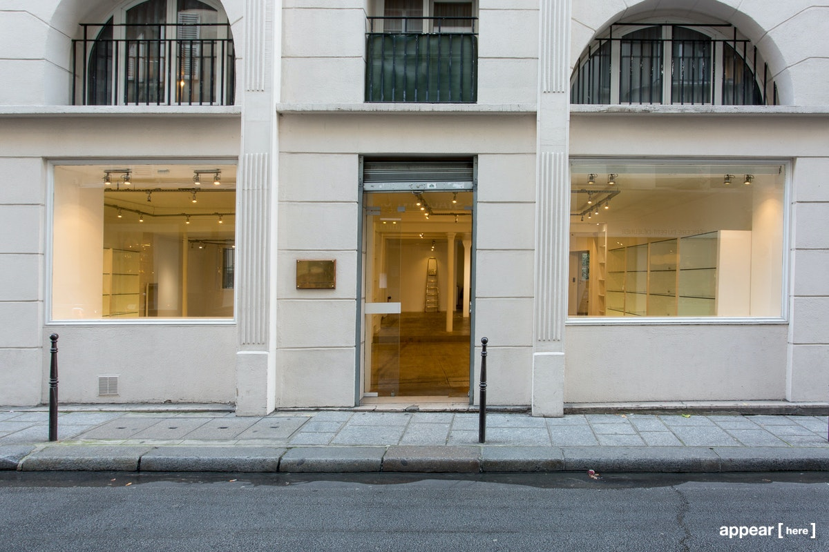 14 rue Jean-Jacques Rousseau, Palais-Royal, Paris, 1er