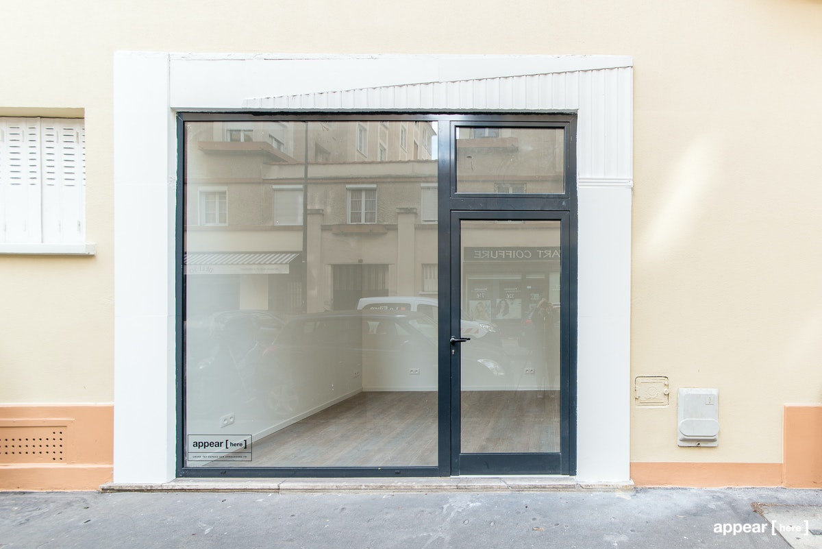 Boîte blanche - Boulogne