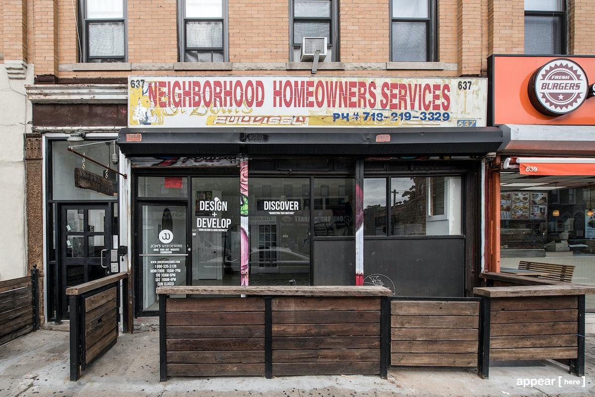 637 Wilson Avenue , NY, New York