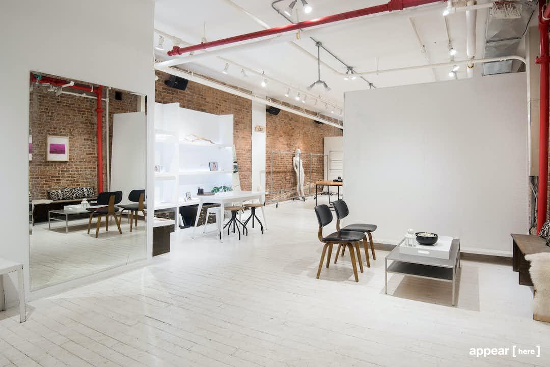 87 Franklin Street - Basement Floor , NY, New York