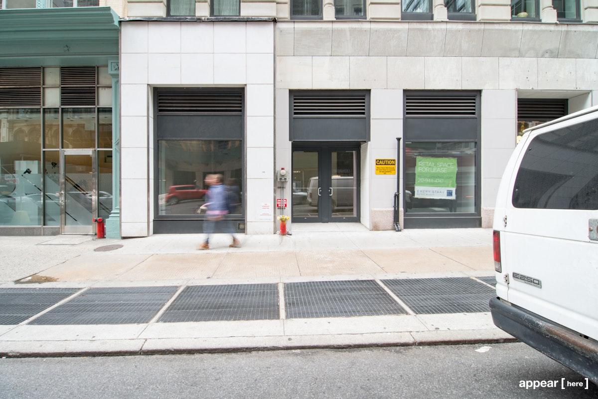 350 Broadway, NY, New York