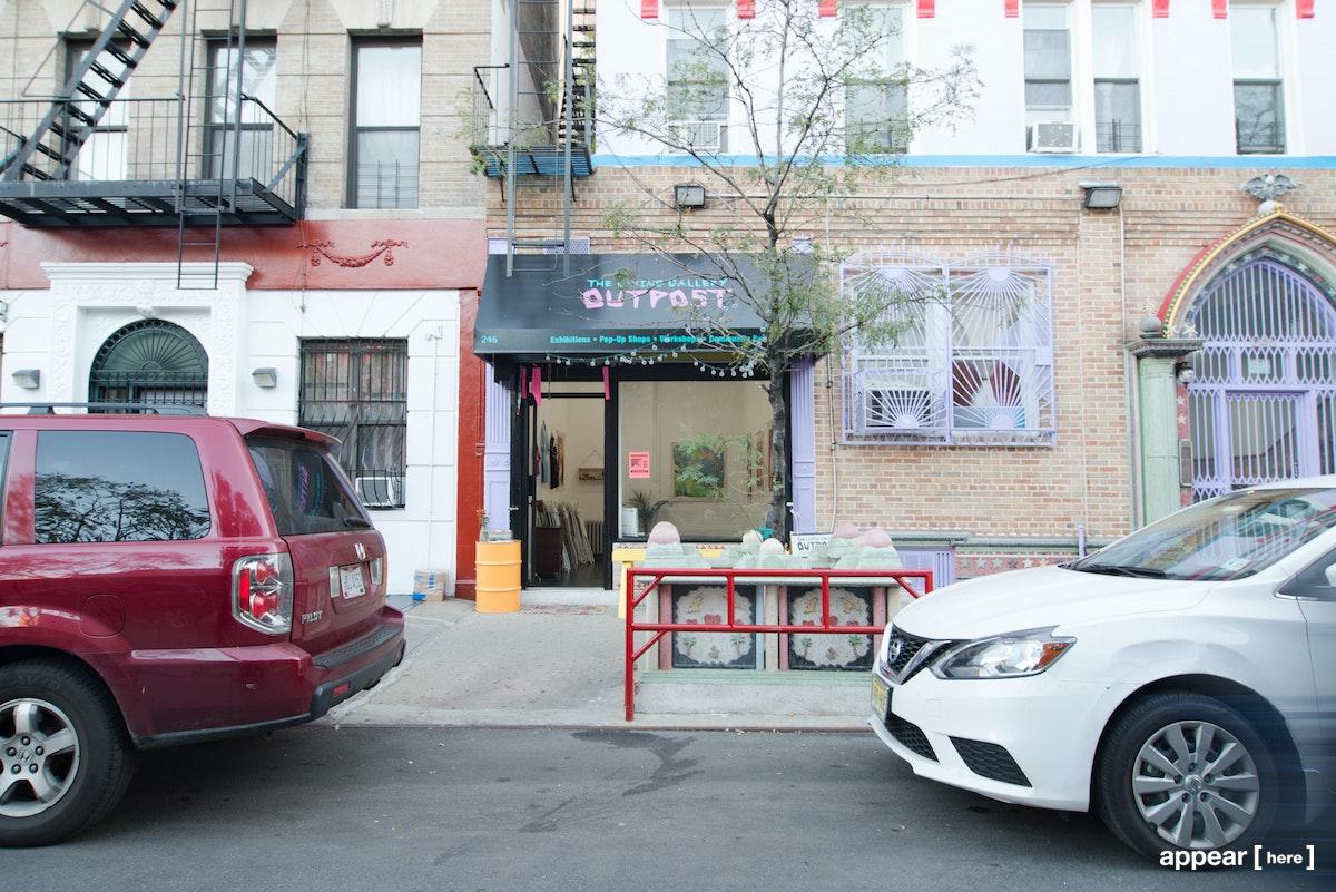 246 East 4th Street, NY, New York