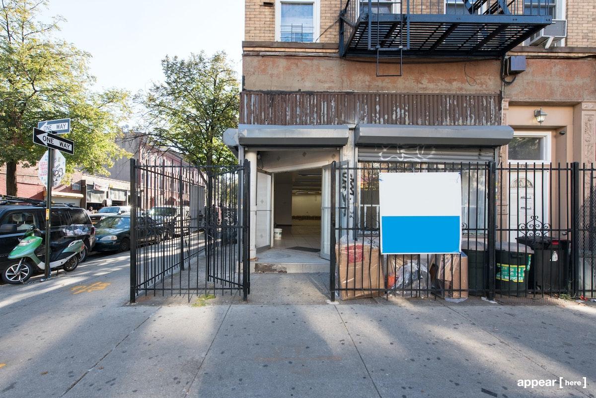 194 Irving Avenue , NY, Brooklyn