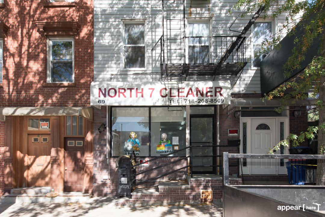 69 North 7th Street , NY, New York