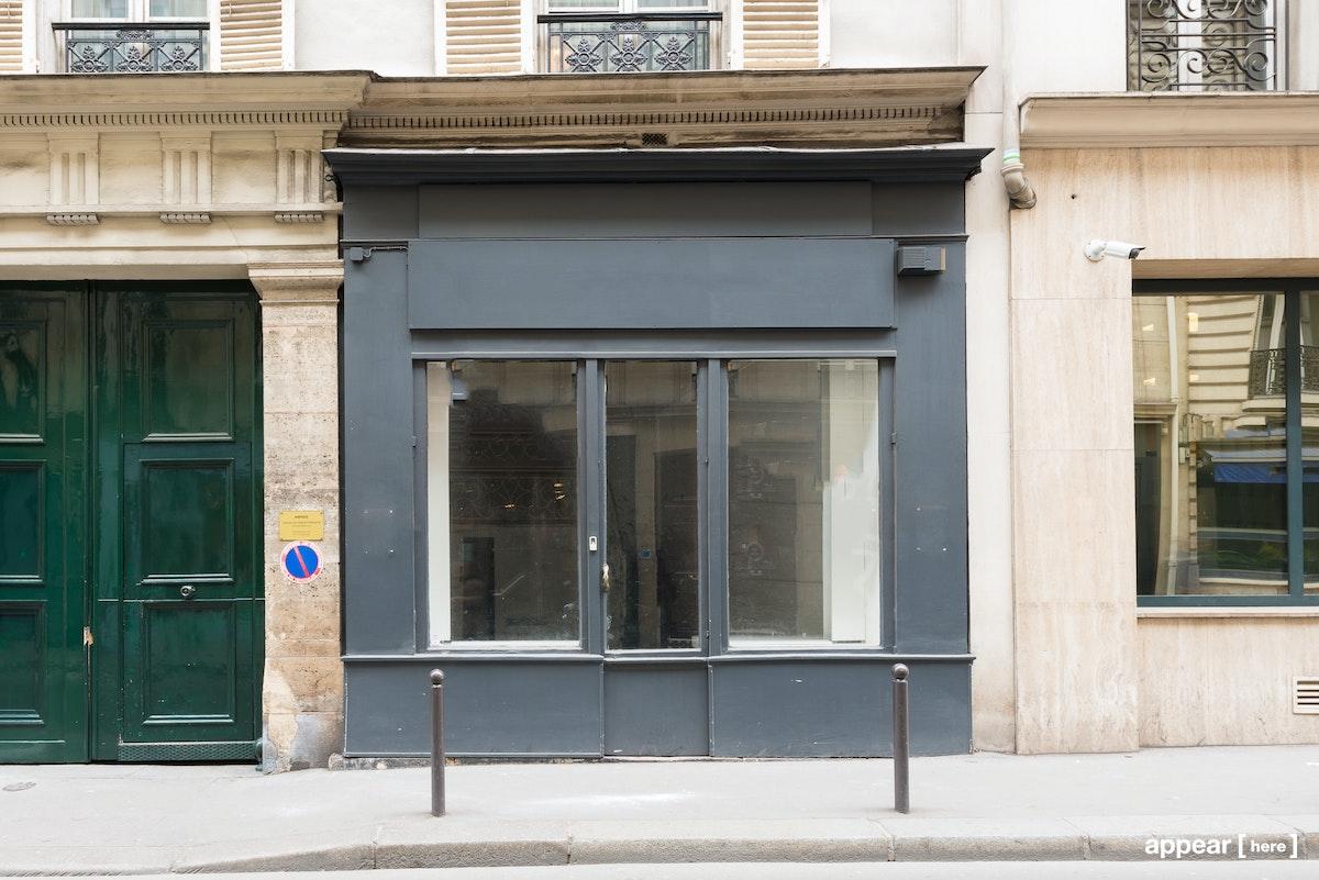 18 rue de Miromesnil, Saint-Augustin, Paris, 8e