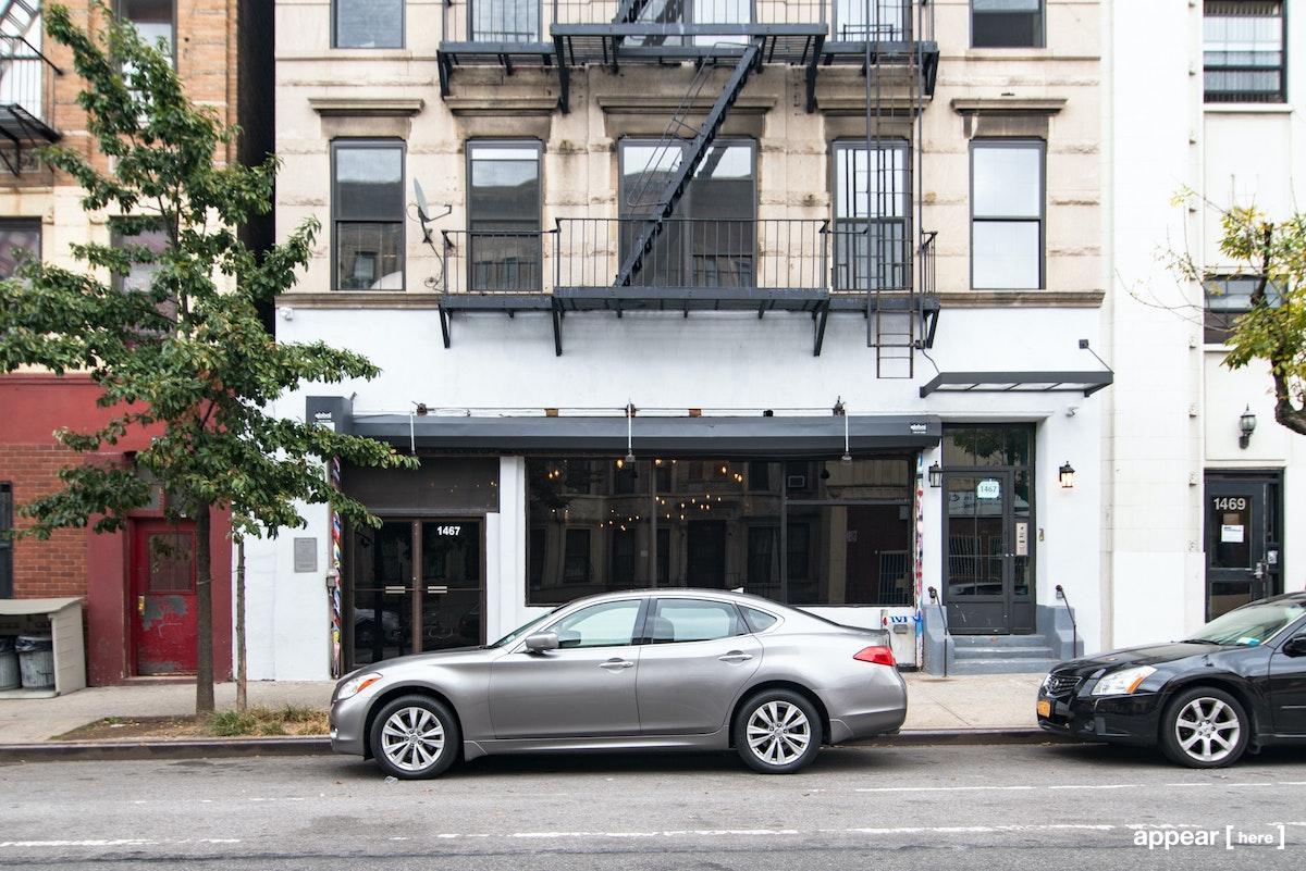 1467 Bedford Avenue, NY, Brooklyn
