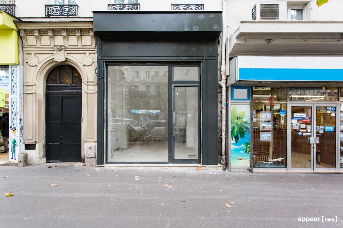 28 Boulevard Barbès, Barbès-Rochechouart, Paris, 18e