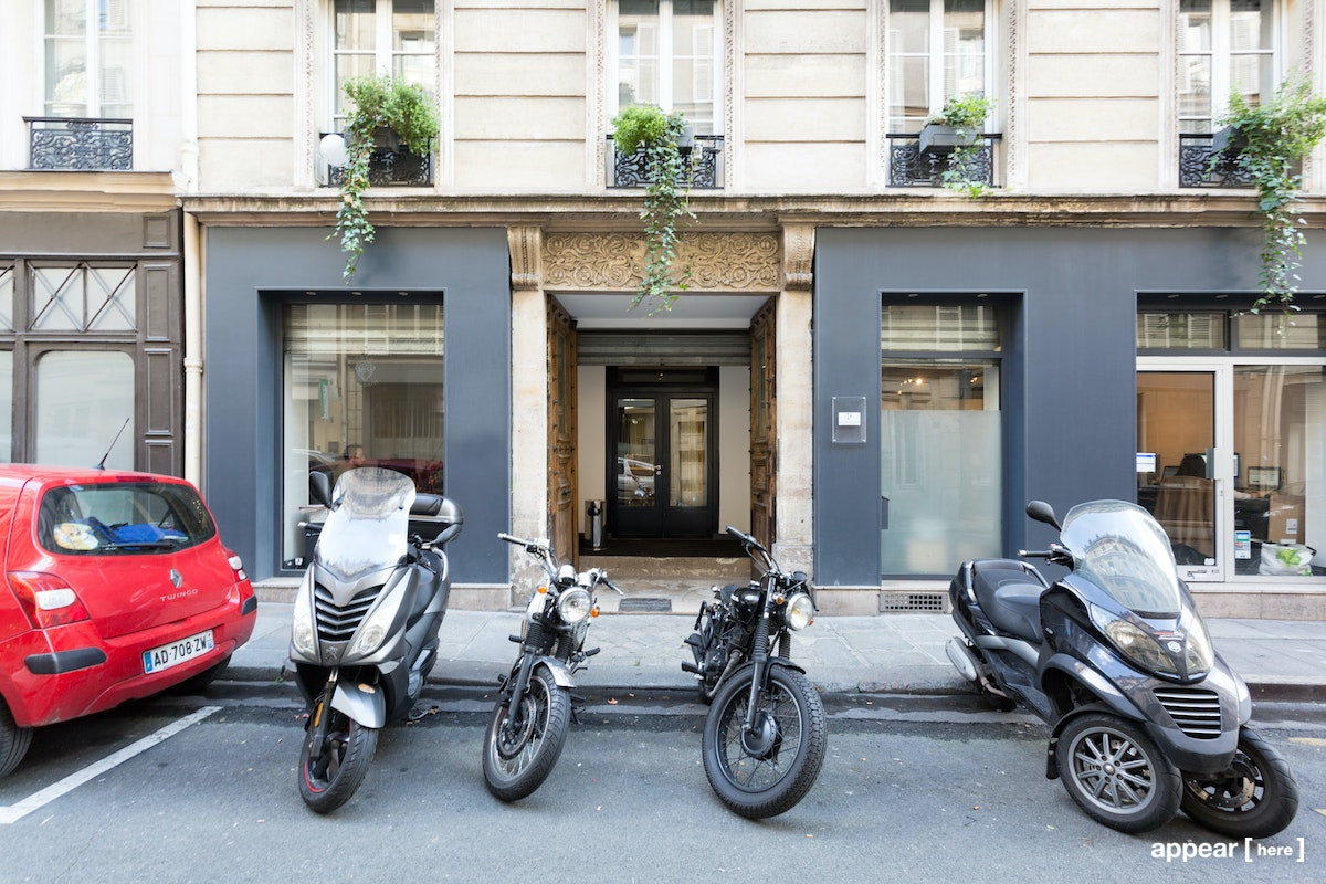 Supper Club du Marais