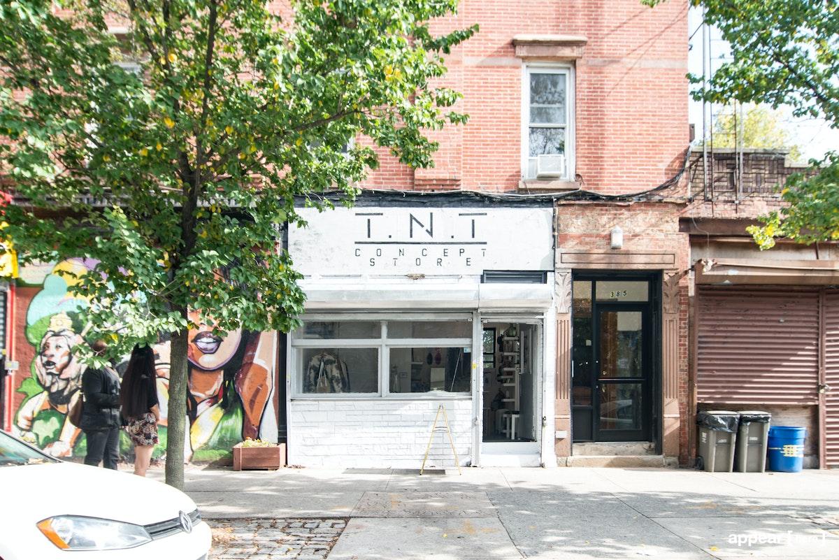 385 Tompkins Ave, NY, Brooklyn