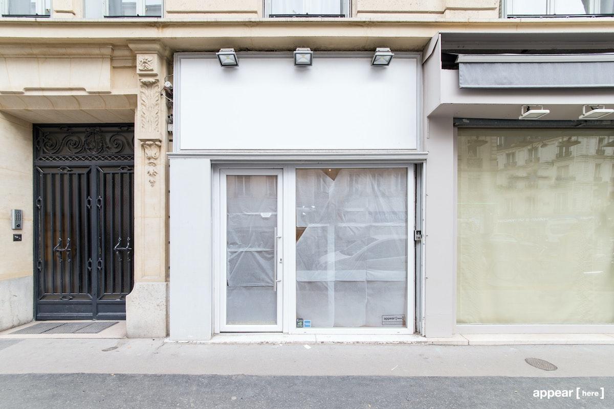 86 Avenue Paul Doumer, La Muette, Paris, 16e