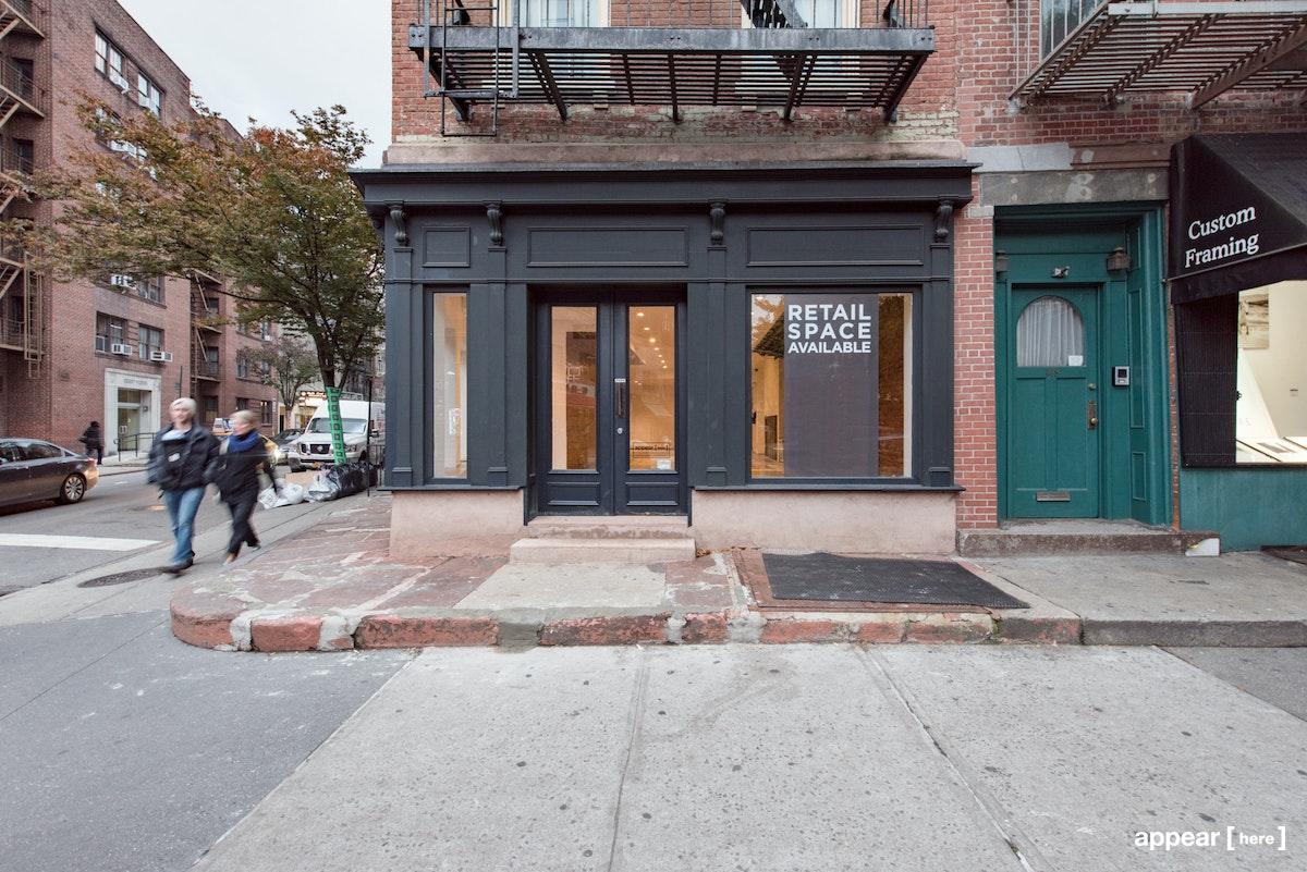 500 Hudson Street, NY, New York