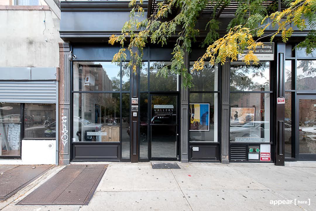 408 Marcus Garvey, NY, Brooklyn