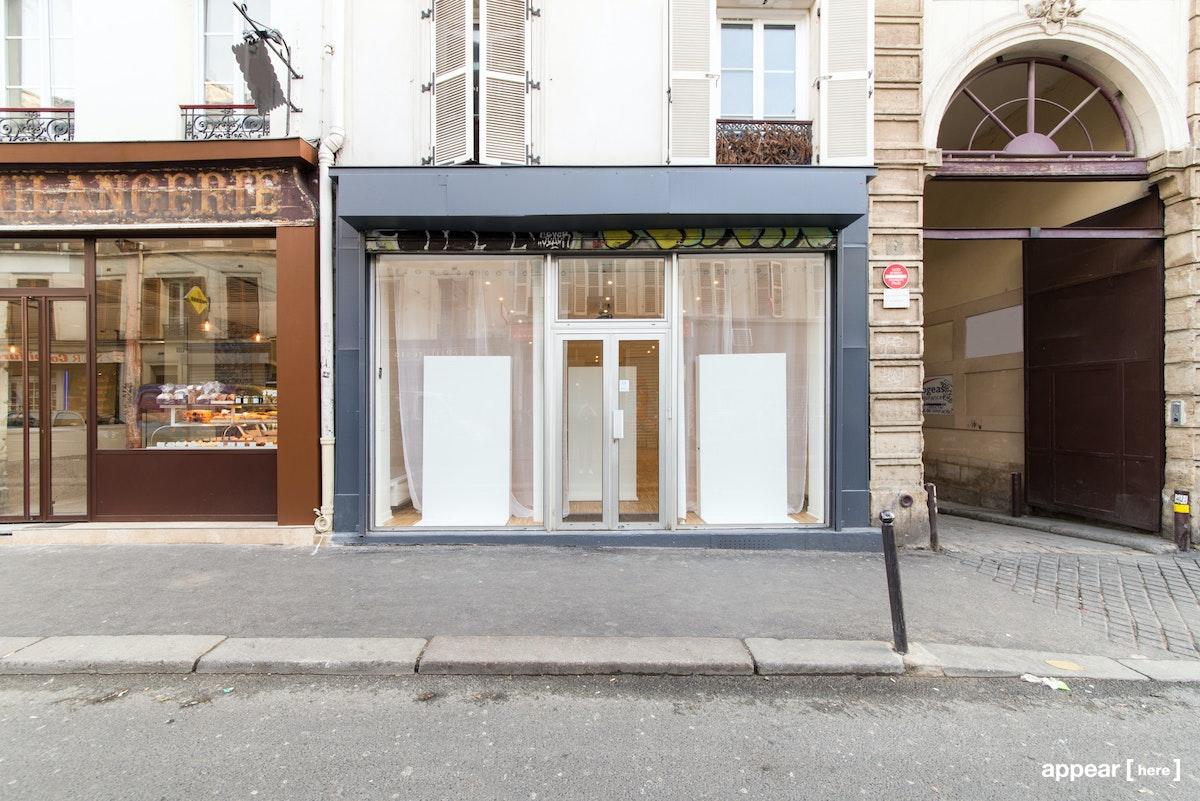 70 rue Jean-Pierre Timbaud, Parmentier, Paris, 11e