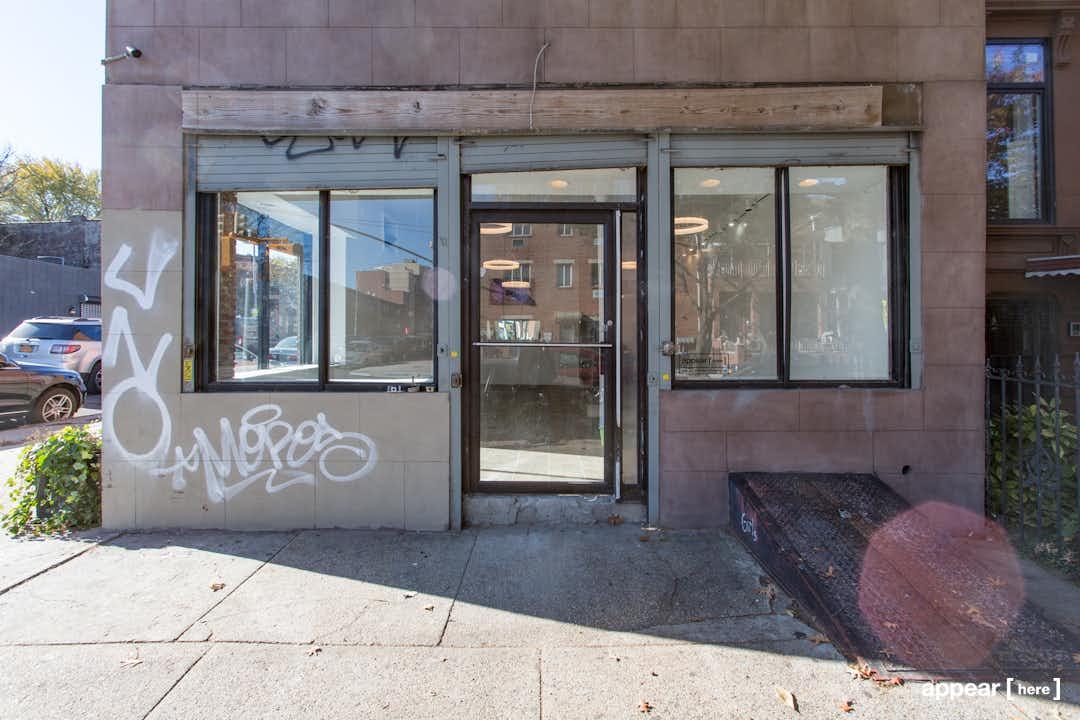 Malcom X Bldv., Bed-Stuy – The Corner Shop