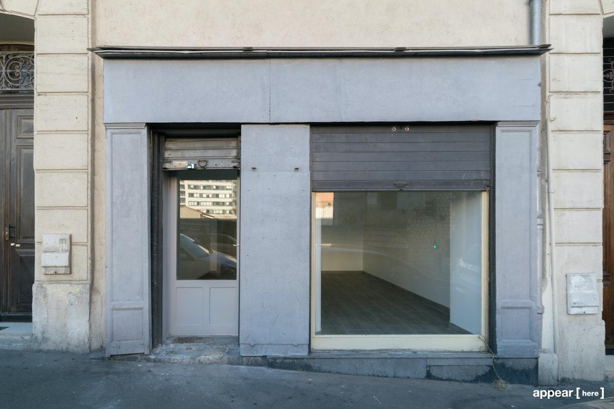 Espace – La Joliette