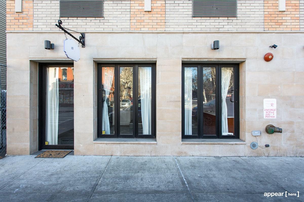 452 Lafayette Avenue, NY, Brooklyn