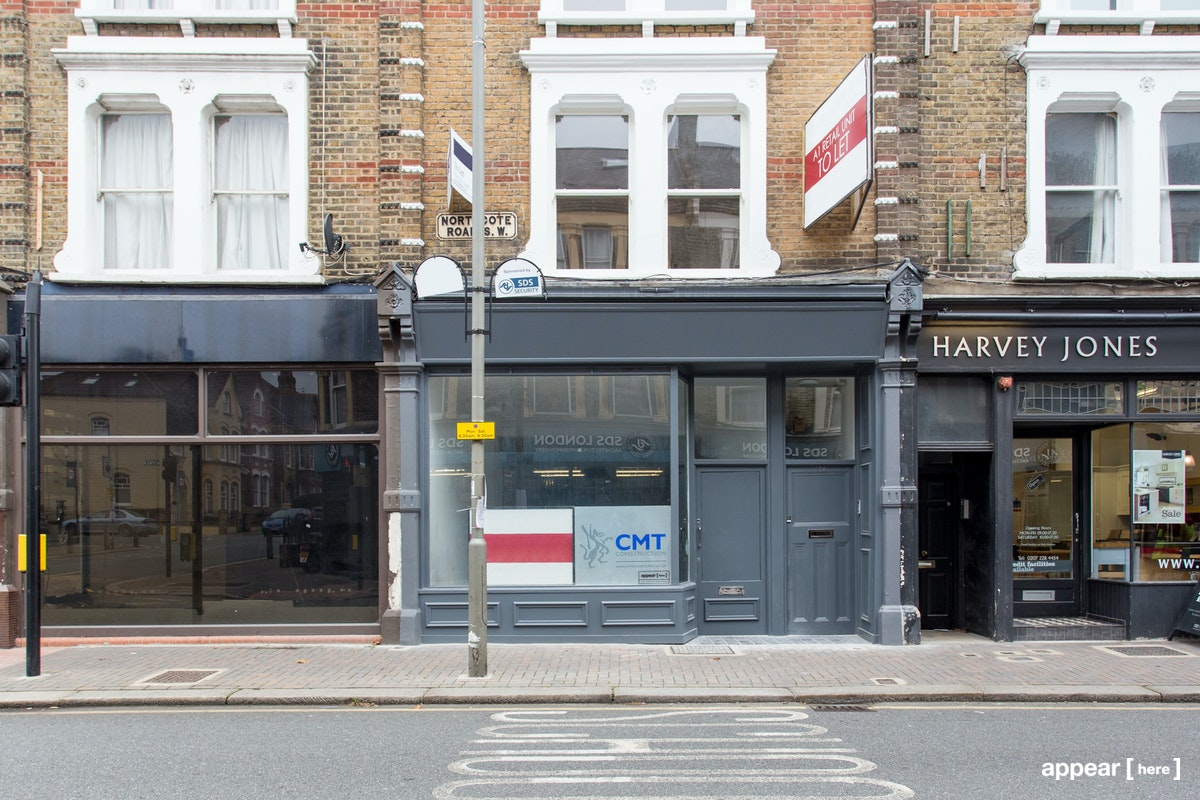 184 Northcote Road, , London