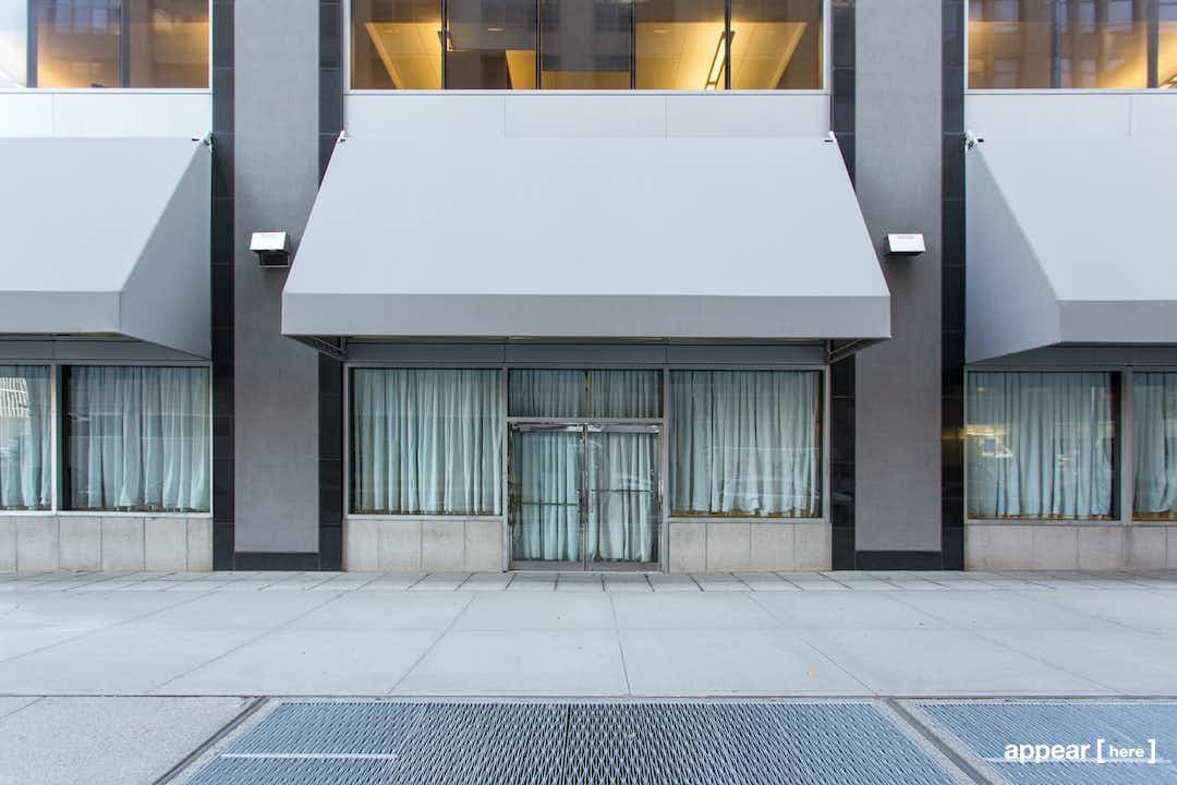 375 Hudson Street, NY, New York