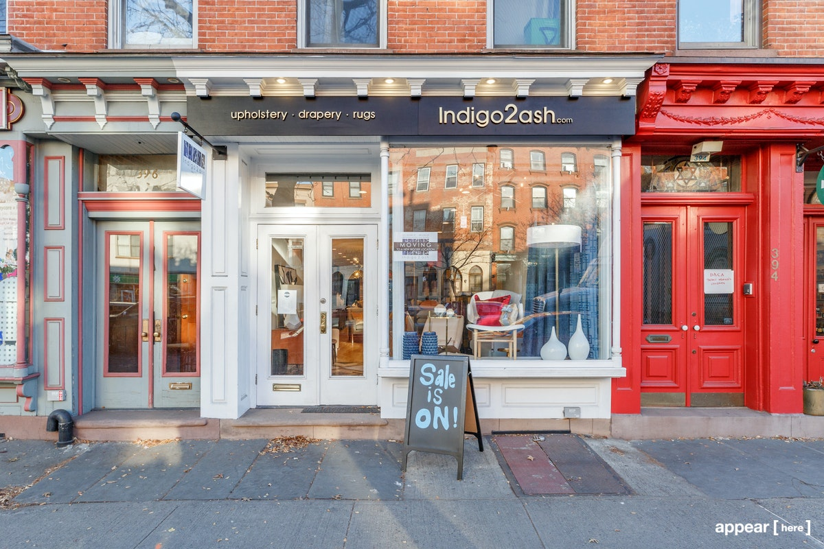 The Boerum Hill Boutique – Atlantic Ave