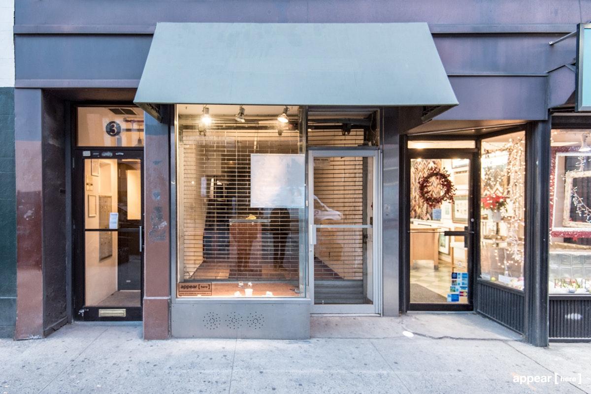Great Jones Street – Classic Shop