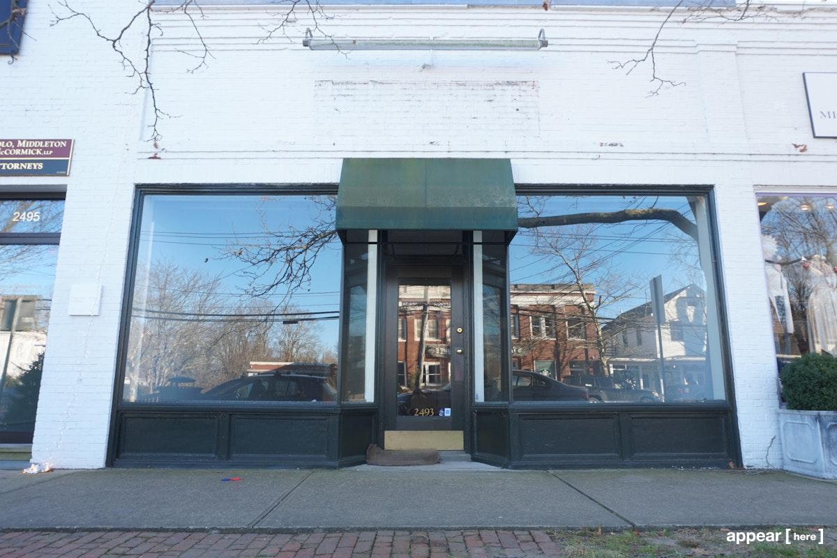 Bridgehampton, Montauk Highway – The Antique Store