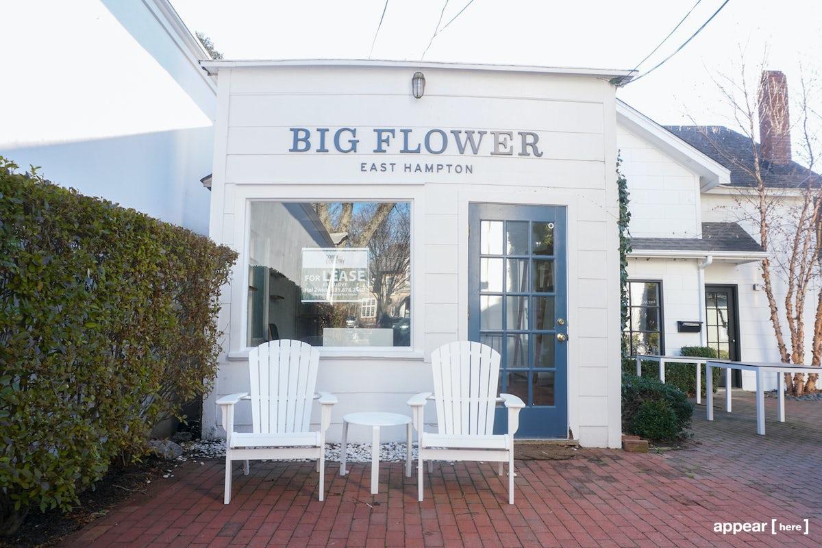 East Hampton Beach Boutique