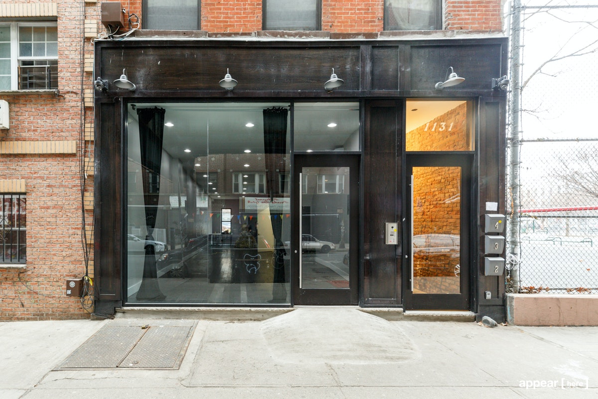 1131 Broadway, NY, Brooklyn