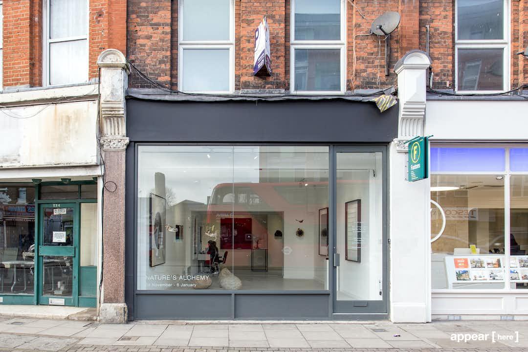 222 Rye Lane , London