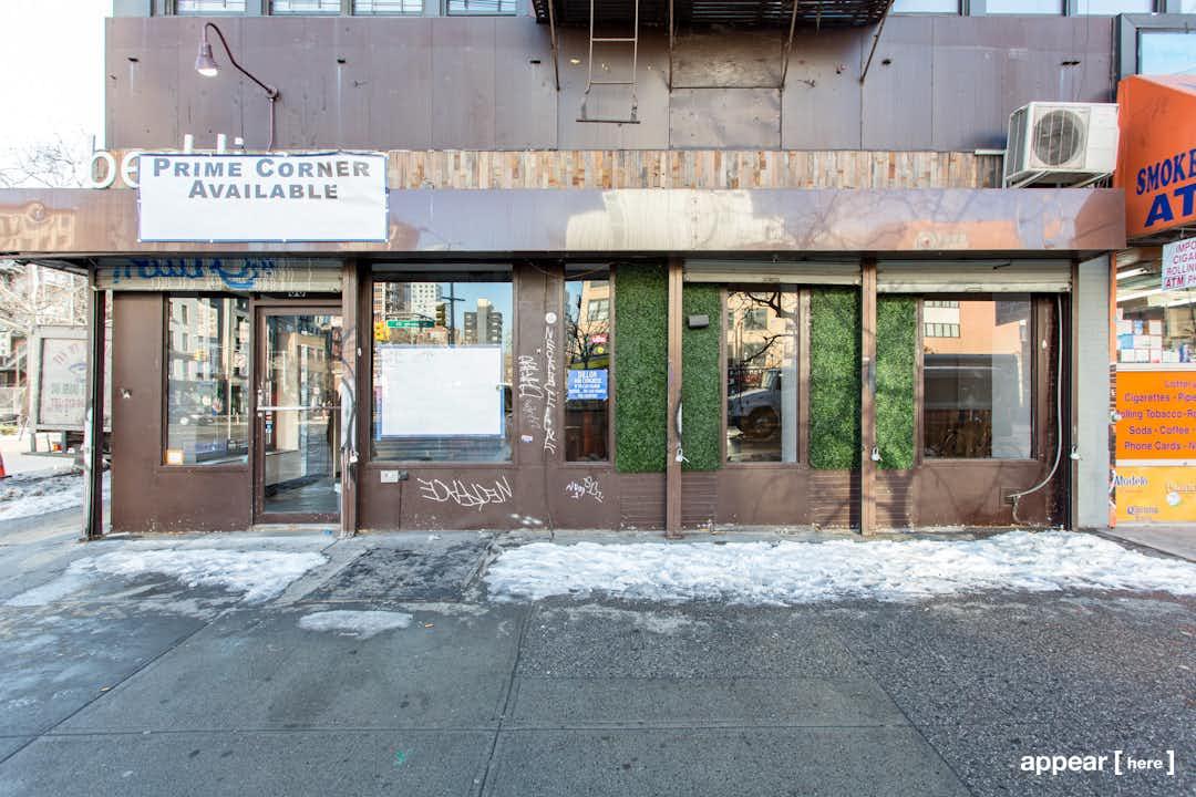 63 Delancey Street , New York, NY