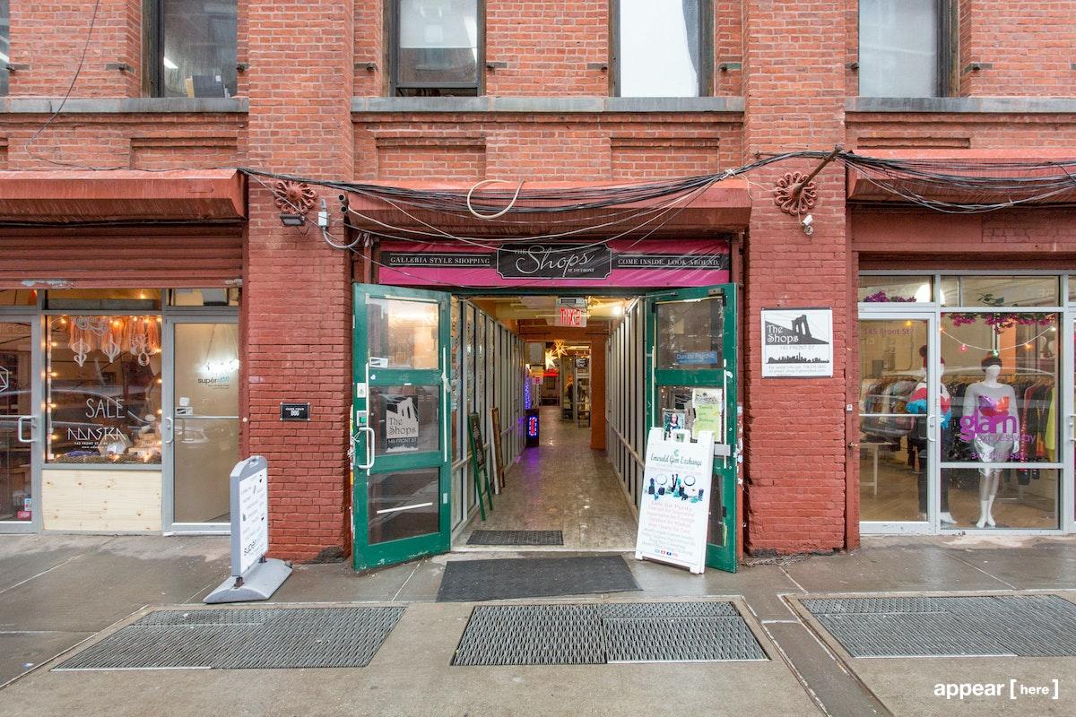 147 Front Street, New York, NY
